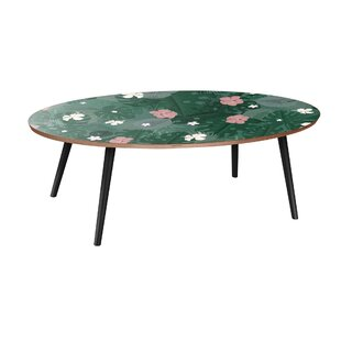 Scheidt Coffee Table