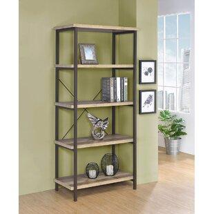 Juri Etagere Bookcase by Loon Peak