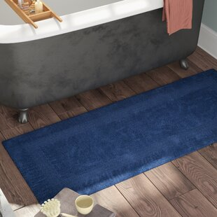 Berndt Extra Long Reversible Bath Rug