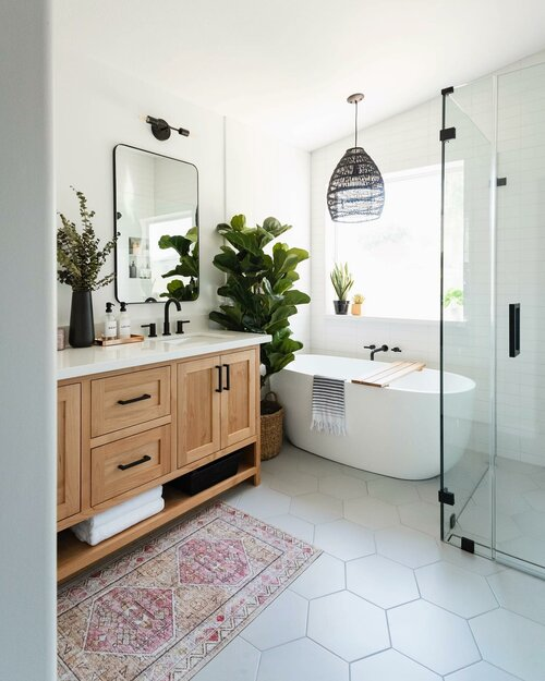 800 Modern Bathroom Design Ideas Wayfair