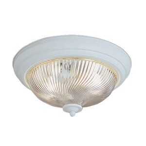 Colebrook 2-Light Flush Mount