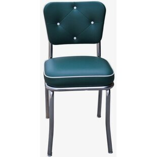 Arendt Side Chair Wrought Studio