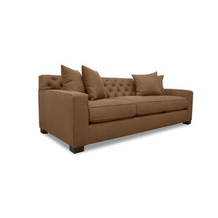 Tagen Plush Deep Sofa by Latitude Run Looking for