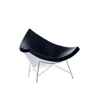 Orren Ellis Hammer Tripod Lounge Chair