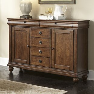Oreana Sideboard Three Posts