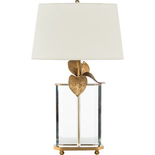 Cymbidium Orchid 25 Table Lamp