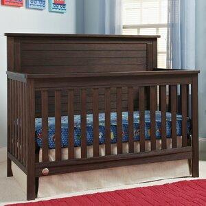 Quinn 5-in-1 Convertible Crib