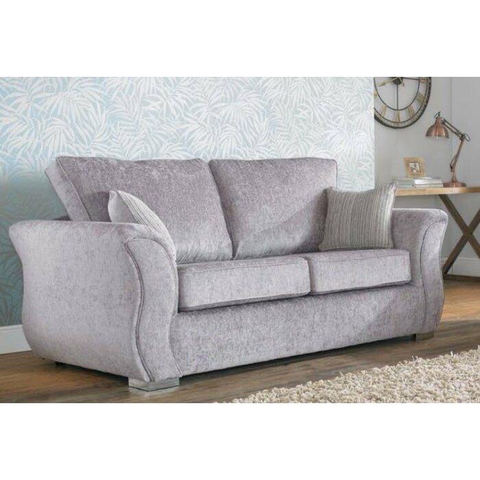 Groovy Royal 3 Seater Sofa Ncnpc Chair Design For Home Ncnpcorg