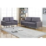Torrens 2 Piece Living Room Set by Wrought Studio™