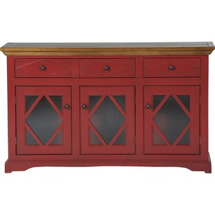 Darby Home Co Blackwater Sideboard