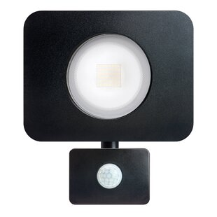 Ostrowski 1-Light LED Flood Light By Sol 72 Outdoor