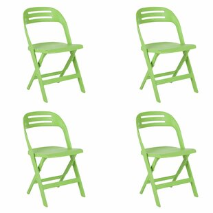 Affordable Billy Metal Folding Chair (Set of 4) by Safavieh Reviews (2019) & Buyer's Guide