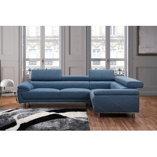 Osawatomie 104 Right Hand Facing Sectional by Orren Ellis