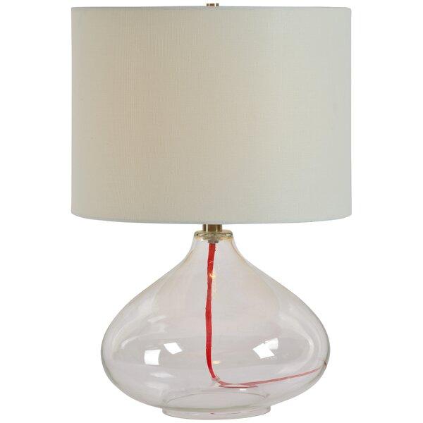 Longshore Tides Glasgow 20 Table Lamp Amp Reviews