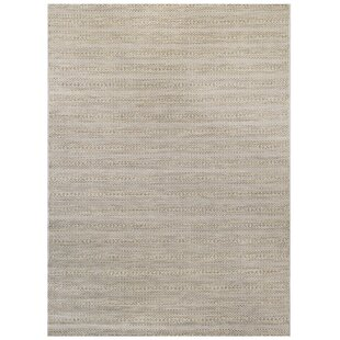 Hogans Green/Beige Indoor/Outdoor Area Rug