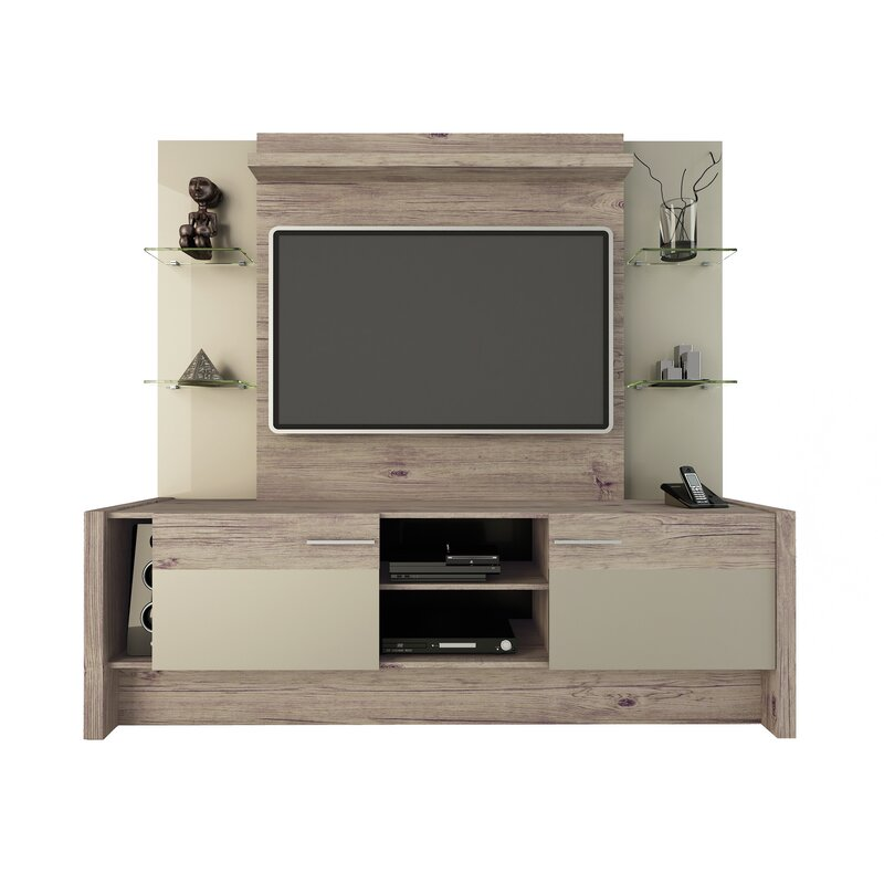 Superior Kathi Entertainment Center