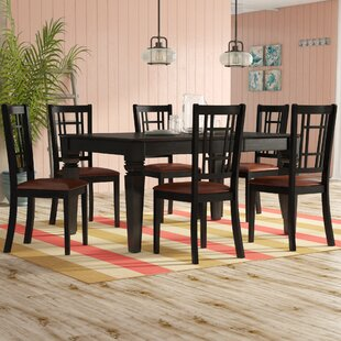 Pennington 7 Piece Extendable Dining Set ..
