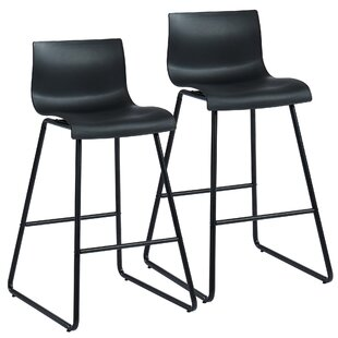 Lu 26 Bar Stool (Set of 2)