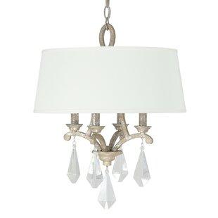 Capital Lighting Harlow 4-Light Pendant