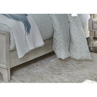 Clairmont Panel Bed