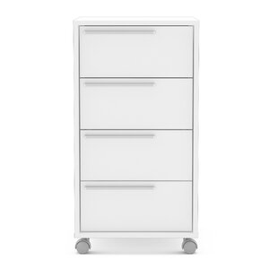 File Cabinet On Quickview Modern Filing Cabinets Allmodern