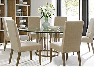 Shadow Play Rendezvous 7 Piece Dining Set Lexington