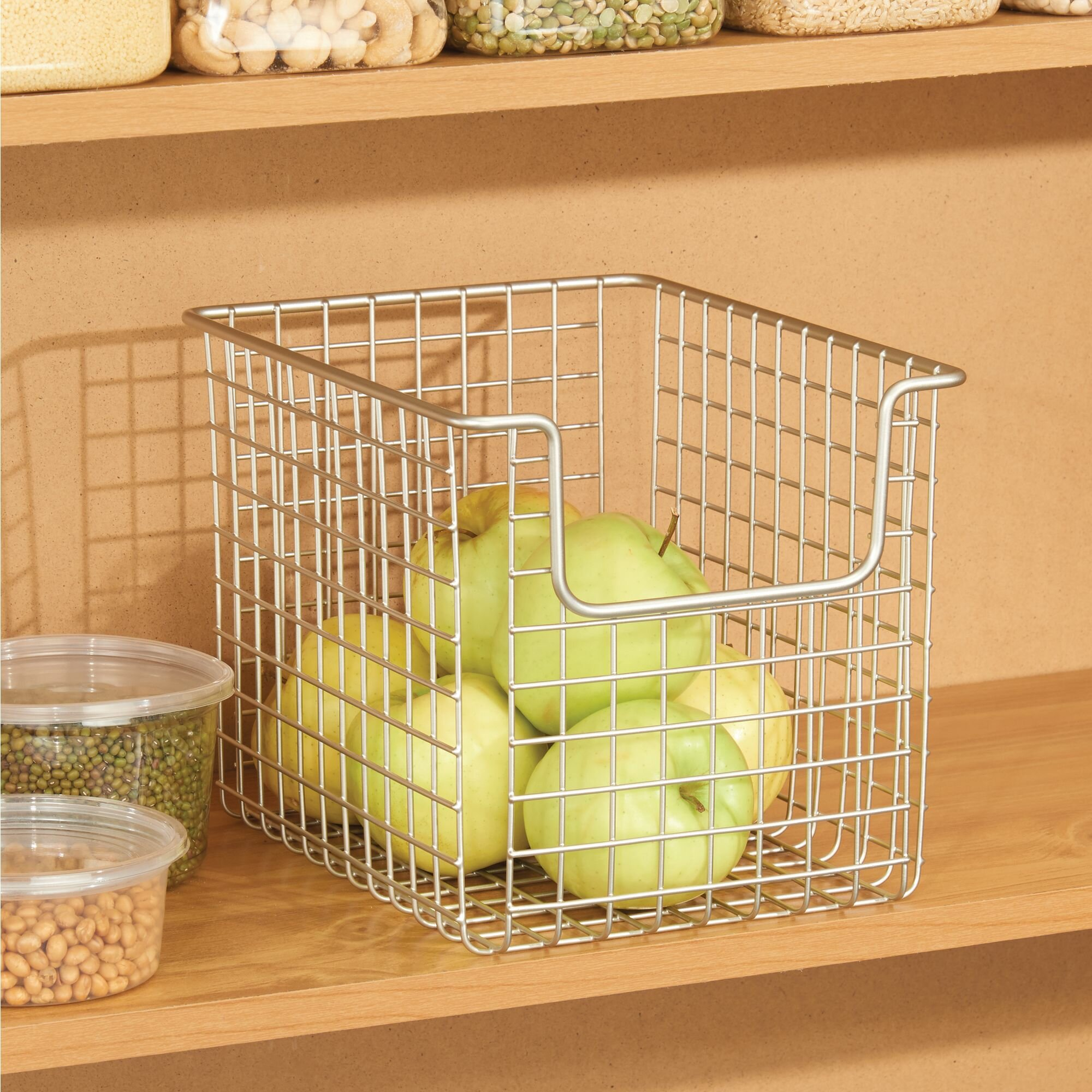 Rebrilliant Espana Wire Basket | Wayfair