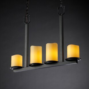 Loon Peak Wantage 4-Light Pendant