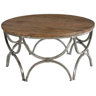 Victoire Coffee Table by Ivy Bronx