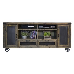 Gracie Oaks Osmin TV Stand for TVs up to 75