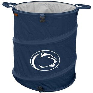 Best Choices Collegiate Pop Up Hamper Penn State By Logo Brands