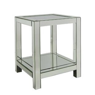 Glass Top Side Tables Wayfair Co Uk