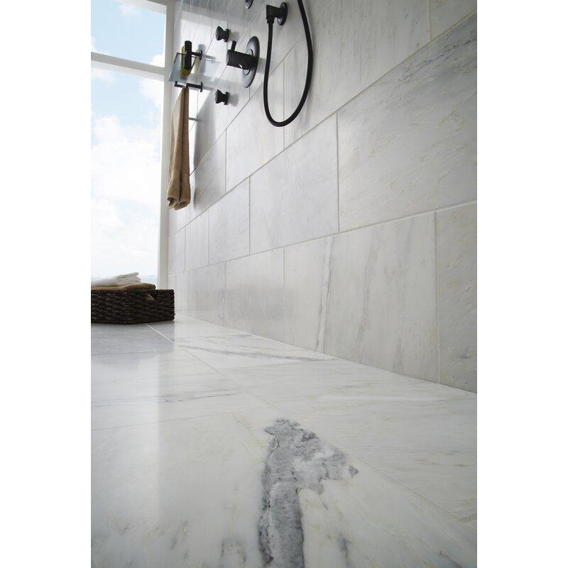 Msi Arabeo Carrara 12 X 24 Marble
