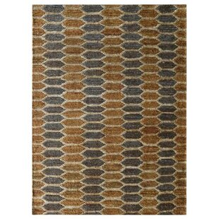 Helm Hand-Knotted Multi-color Area Rug By Mercer41