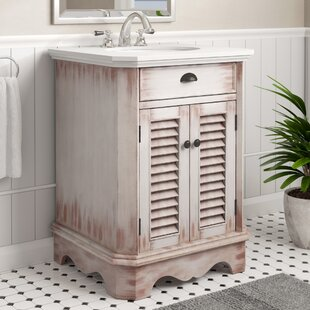 Iana 26 Single Bathroom Vanity Set by Highland Dunes