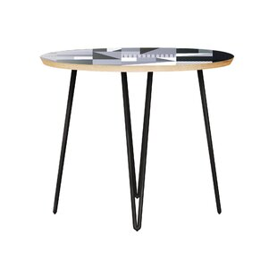 Hudson Yards End Table