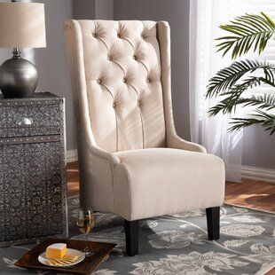 Pabon Wingback Chair by House of Hampton