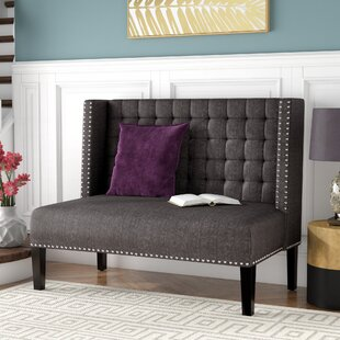 Veroniza Upholstered Bench by Willa Arlo Interiors
