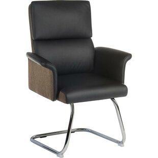 Harris Guest Chair By Ebern Designs