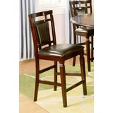 24 Counter Stool (Set of 2) by Wildon Home®