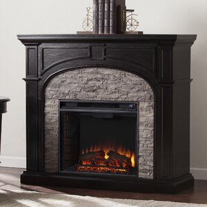 Boylston Electric Fireplace
