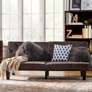 Convertible Sofa by Andover Mills Today Sale Only