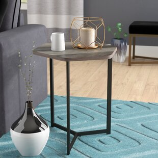 Prather End Table