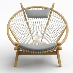 Yelverton Papasan Chair by Bun..