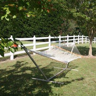 Crowland Rope Hammock by Freeport Park