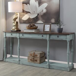 Best Console Table By Gail's Accents