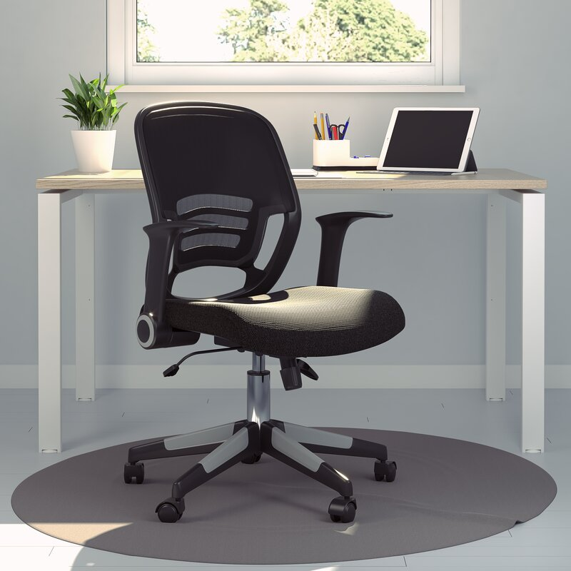 Brayden Studio Mesh Office Chair Reviews Wayfair Co Uk