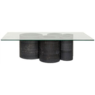 Golyath Coffee Table by Noir 2019 Sale