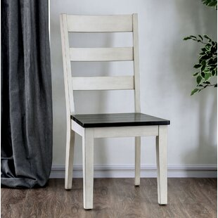Gerdie Dining Chair (Set of 2) Rosalind Wheeler