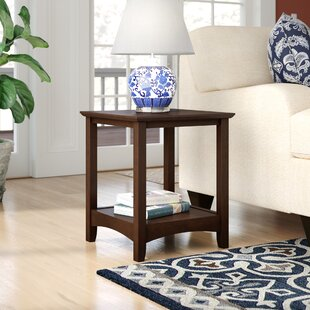 Compare & Buy Rossendale End Table (Set of 2) By Three Posts